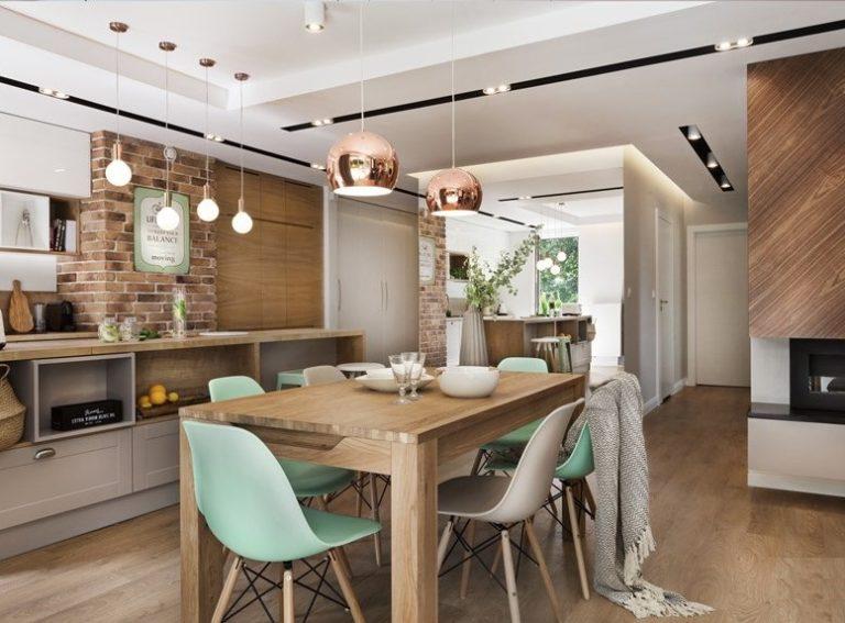 Krzesła nowoczesne dla Twojego wnętrza – minimalizm czy przepych?